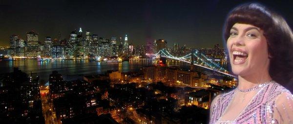"Mimi ""New York, New York"""