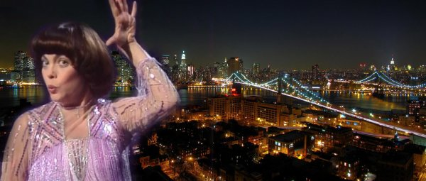 "Mimi ""New York, New York"""