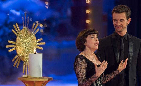 Mimi und Florian - ARD 29-11-2014