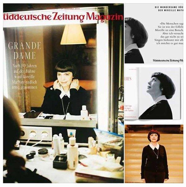 MM Süddeutschen Zeitung