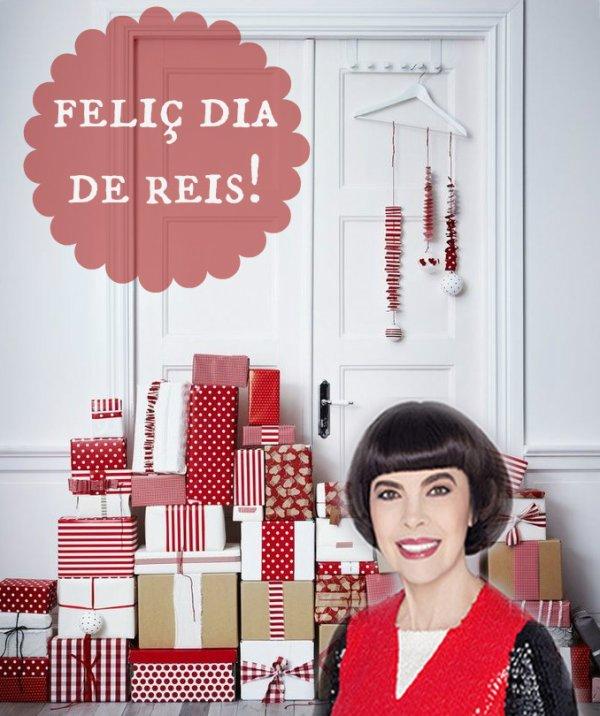 Feliç dia de Reis!!! / Feliz dia de Reyes