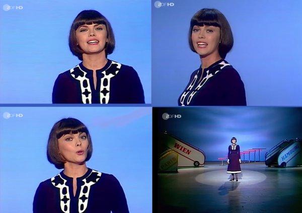 """Mix MM ZDF - """"Es geht mir gut merci cheri"""""""