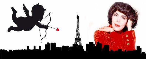 Bonne Fête de la Saint Valentin!