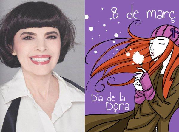 MM - DIA DE LA DONA / JOURNÉE DES FEMMES