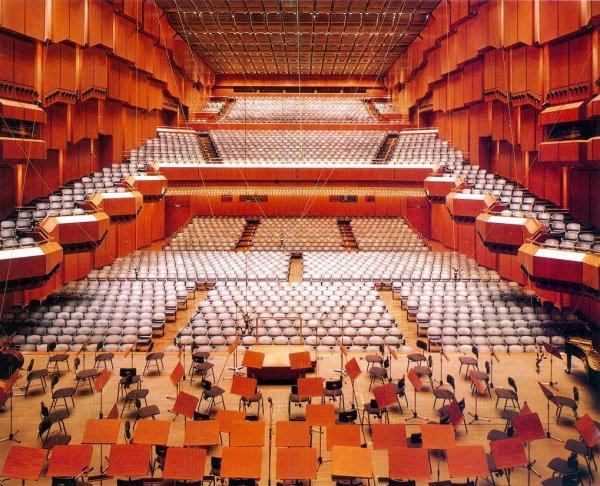 MM - Alten Oper Frankfurt