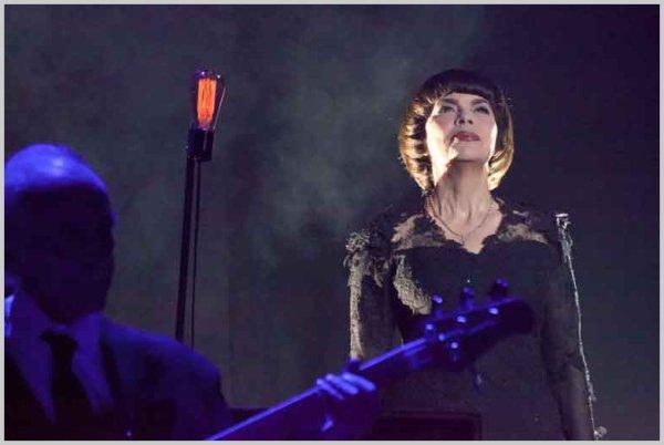 Mireille Mathieu Alte Oper - Frankfurt