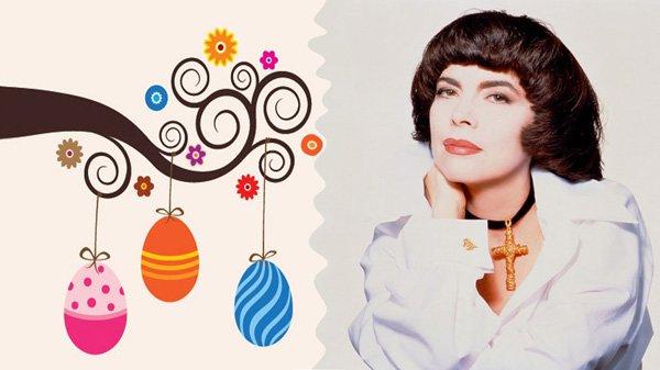 Bona Pasqua! - Felices Pascuas - Joyeuses Pâques! - Frohe Östern! - Happy Easter!