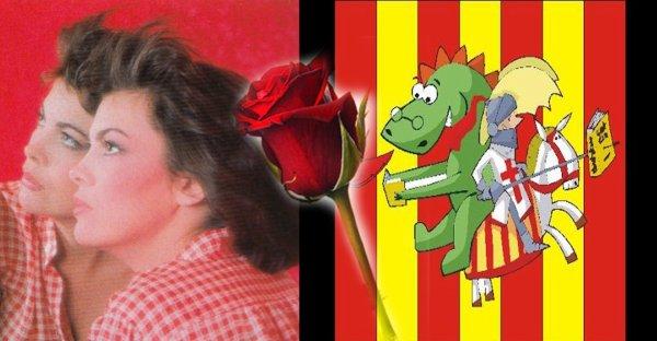 MM - Feliç Sant Jordi!