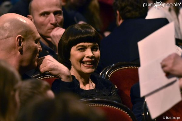 Vincent Niclo:Triomphe sous les yeux de Mireille Mathieu