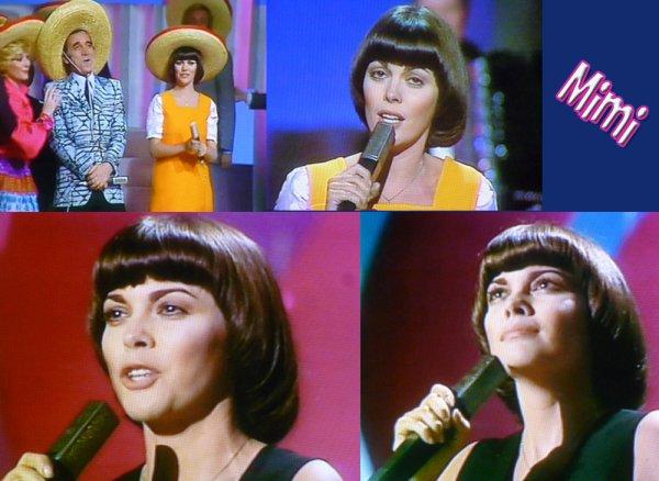 MM - Émission Melody Varietés - 30-6-2015