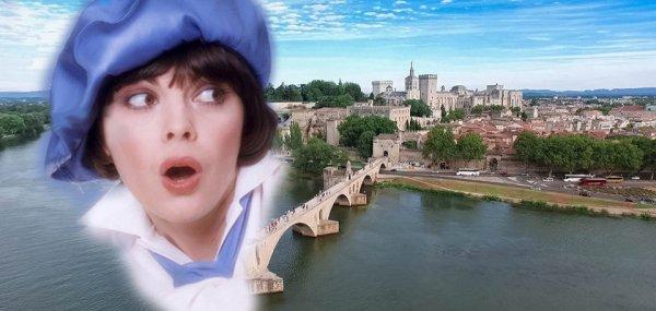 """Mireille - """"Avignon"""""""