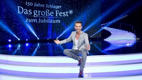 """Florian Silbereisen: Die Gäste bei """"150 Jahre Schlager"""" mit Mireille"""
