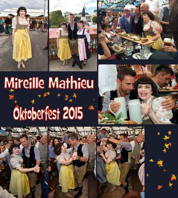 Mimi - Oktoberfest 2015