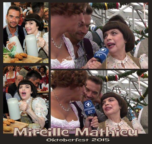 Mimi Oktoberfest 2015