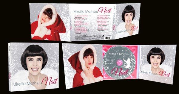 MM CD NOËL