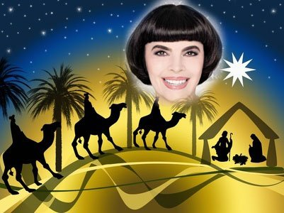 Feliç Nit de Reis - Feliz Noche de Reyes