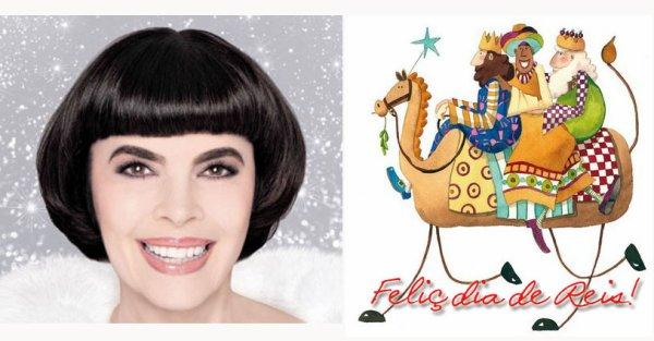 Feliç dia de Reis! ¡Feliz dia de Reyes!