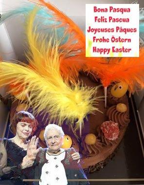 Bona Pasqua
