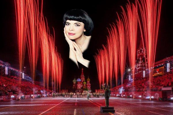 MM - Moscou Septembre 2016 - Spasskaya Tower Festival