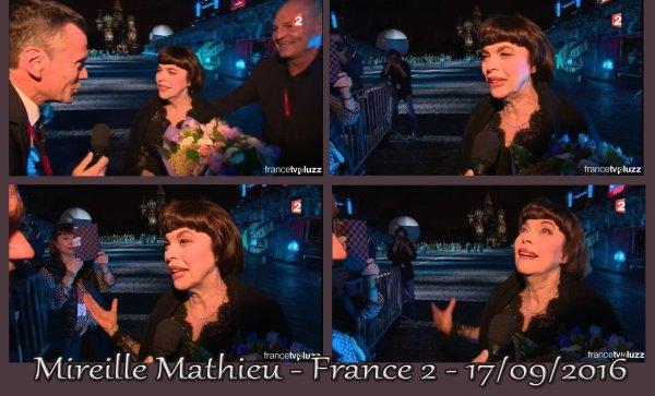 MM France 2 - Télématin - 17/09/2016