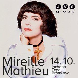 MIREILLE MATHIEU – La tournée polonaise