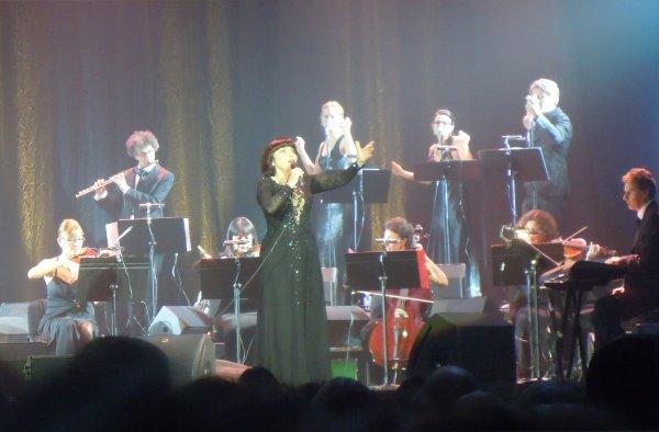 Photos MM Bratislava Concert - 14/10/2016