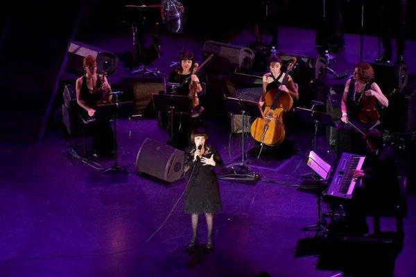 MM Concert 16/10/2016 PRAHA