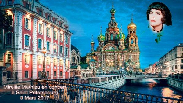 Nouveautés Concerts MM Mars 2017 Hongrie/Russie/Estonie - Site Officiel