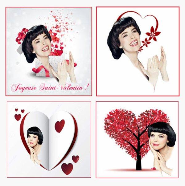 MM - Bonne Saint Valentin!