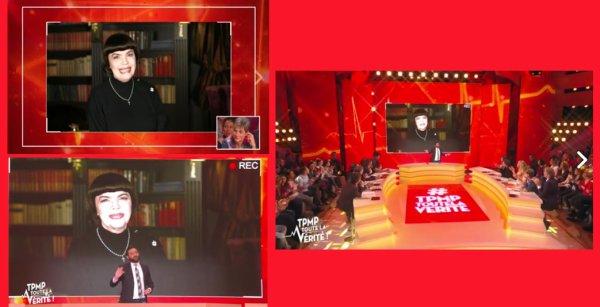 Mireille sur TF1