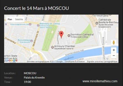 MM 14 Mars 2017 - MOSCOU