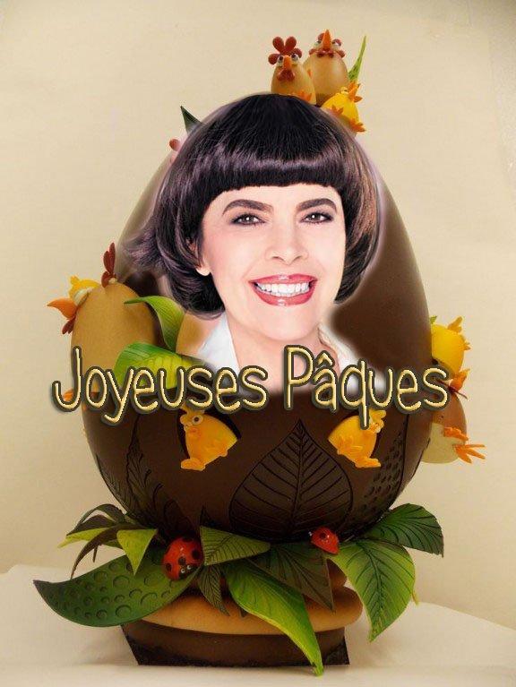 MM - Bona Pasqua / Joyeuses Pâques / Frohe Östern