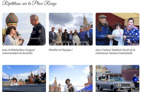 Blog MM de Jean Claude Torres - MM à Moscou - Août 2017