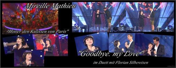 Mireille Mathieu - 16 / 09 / 2017- ARD