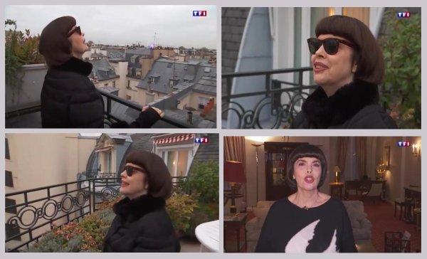 Mireille Mathieu - Spot TV Promo