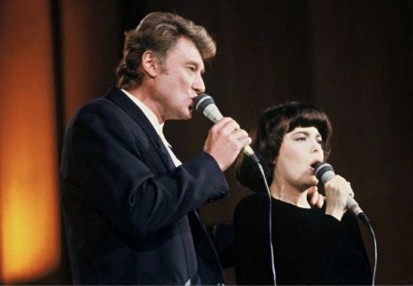Mimi et Johnny