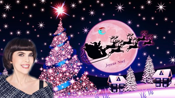Bon Nadal! - Joyeux Noël