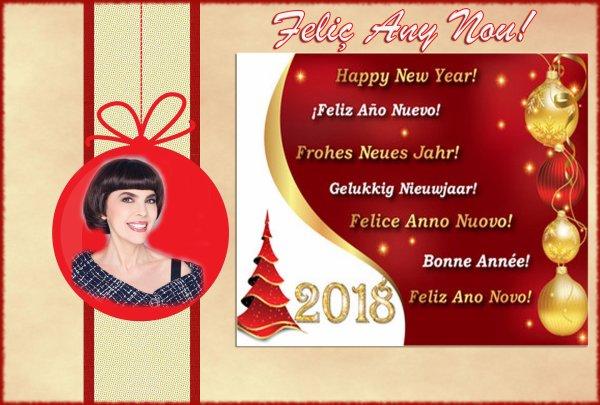 MM - Feliç Any Nou 2018!
