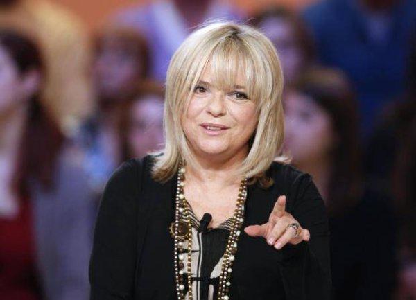 France Gall est decedée - AFP Hommage - Mireille Mathieu
