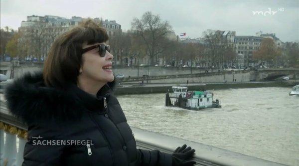 Mireille Mathieu - Mix mdr video Tournée 2018