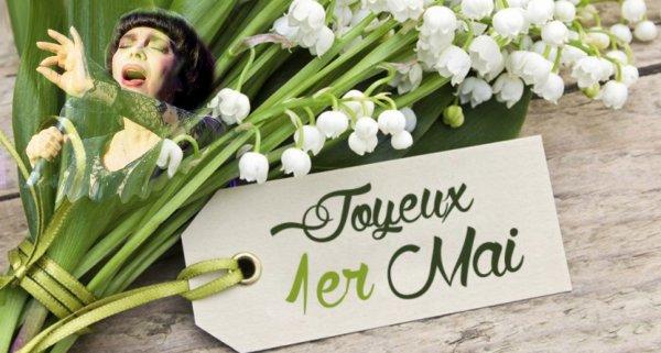 MM - Bon 1er Mai!