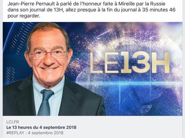 Mireille Mathieu - TF1