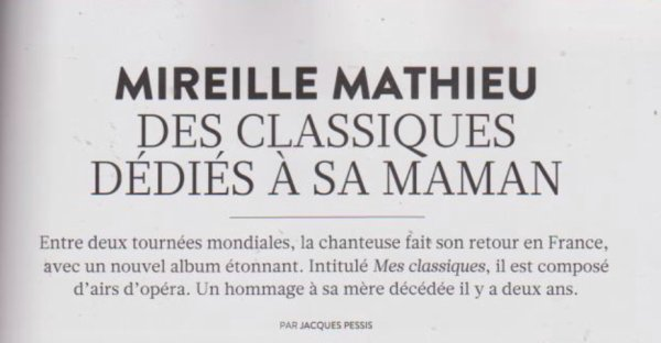 MM JOURS DE FRANCE