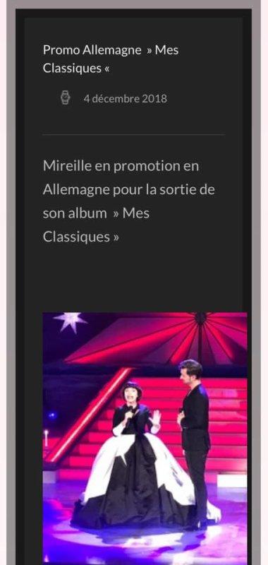 MM Site officiel