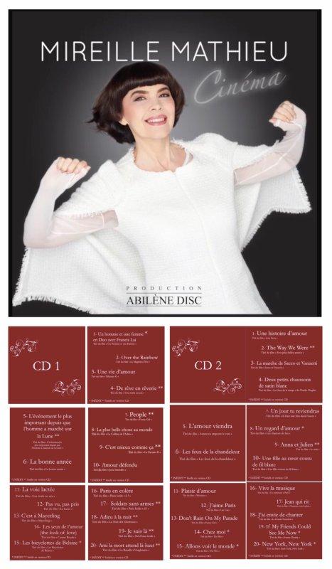 MM CD Cinéma - 4 d' Octobre 2019