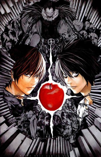 Death Note :)