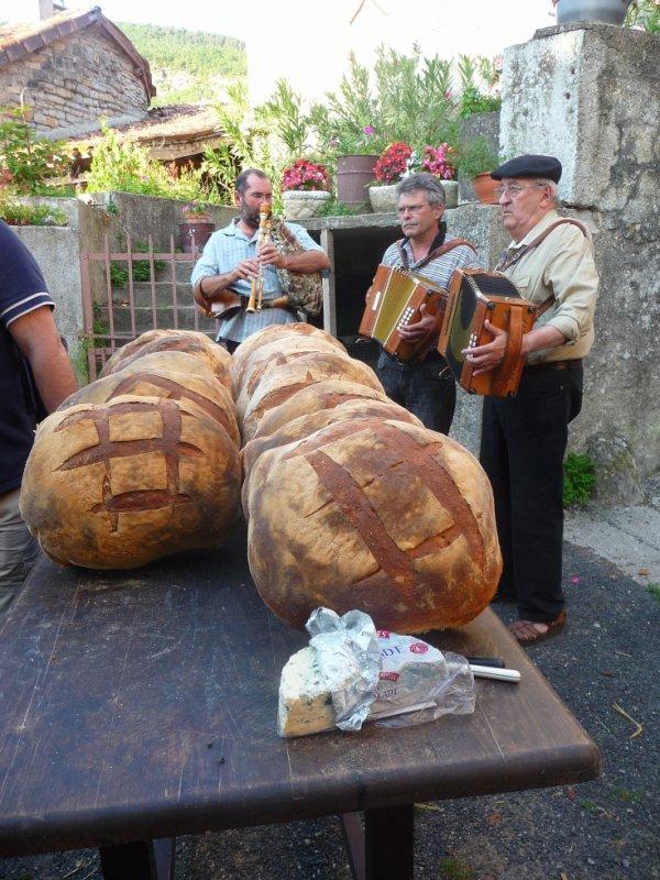 Le bon pain