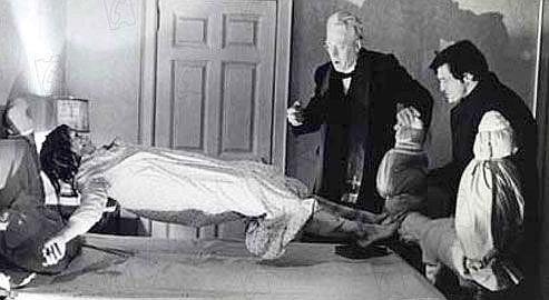 La véritable histoire de l'exorciste