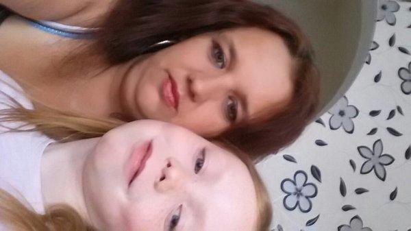 Moi et ma nièce julie bis jtm