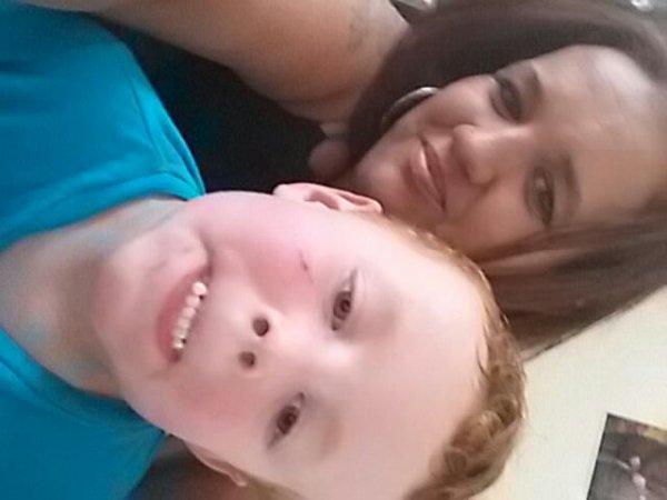 Moi et mon petit pirate de neveu jtm